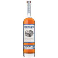 Four Gate Outer Loop Orbit Batch 2 Bourbon Whiskey