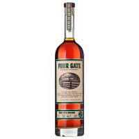 Four Gate Ruby Rye Springs Batch 11 Rye Whiskey