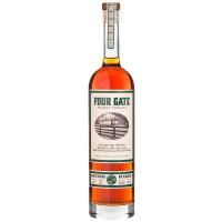 Four Gate Split Stave By Kelvin Batch 10 Rye Whiskey