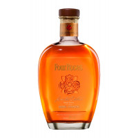 Four Roses Cask Strength Small Batch 2017 Bourbon Whiskey