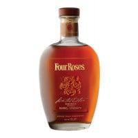 Four Roses Cask Strength Small Batch 2019 Bourbon Whiskey
