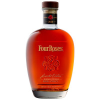 Four Roses Small Batch Limited Edition 2020 Bourbon Whiskey