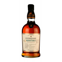 Foursquare Redoutable 14 Year Old Rum