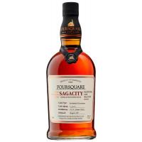 Foursquare Sagacity Single Blended Rum