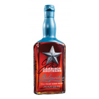Garrison Brothers Balmorhea Texas Straight Bourbon Whiskey