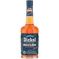 George Dickel 11 Year Old Bottled in Bond Tennessee Whisky