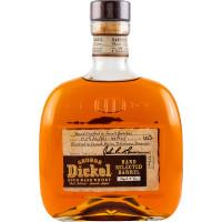 George Dickel 9 Year Old Hand Selected Barrel