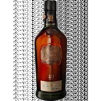Glenfiddich 40 Year Old Single Malt Scotch Whisky