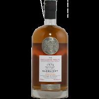The Glenlivet 36 Year Old 1976 Cask Strength Single Malt Scotch Whisky
