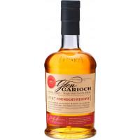 Glen Garioch 1797 Founders Reserve Single Malt Scotch Whisky