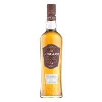 Glen Grant 12 Year Old Single Malt Scotch Whisky