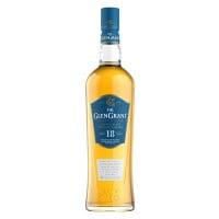 Glen Grant 18 Year Old Single Malt Scotch Whisky