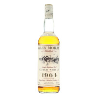 Glen Moray 27 Year Old 1964 Single Malt Scotch Whisky