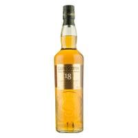 Glen Scotia 18 Year Old Single Malt Scotch Whisky