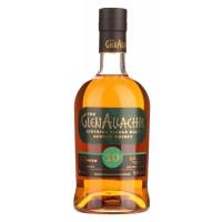 GlenAllachie 10 Year Old Cask Strength Batch 1 Single Malt Scotch Whisky