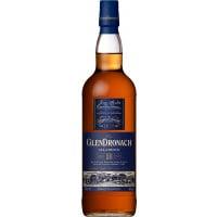 The GlenDronach 18 Year Old Original Allardice Scotch Whisky