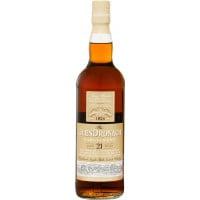 GlenDronach 21 Year Old Parliament Scotch Whisky