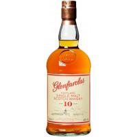Glenfarclas 10 Year Old Single Malt Scotch Whisky
