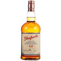 Glenfarclas 12 Year Old Single Malt Scotch Whisky