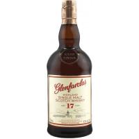 Glenfarclas 17 Year Old Single Malt Scotch Whisky