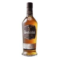 Glenfiddich 18 Year Old Single Scotch Malt Whisky