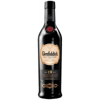 Glenfiddich Age of Discovery 19 Year Old Single Malt Scotch Whisky