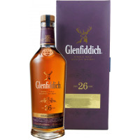 Glenfiddich Excellence 26 Year Old Single Malt Scotch Whisky