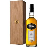 The Malt Whisky Co. Glenglassaugh 40 Year Single Malt Scotch Whisky
