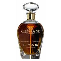 Glengoyne 35 Year Old Single Malt Scotch Whisky