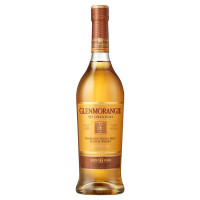 Glenmorangie 10 Year Old Single Malt Scotch Whisky