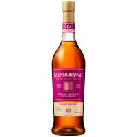 Glenmorangie 12 Year Old Malaga Cask Finish Scotch Whisky