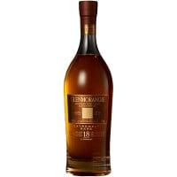 Glenmorangie 18 Year Old Extremely Rare Single Malt Scotch