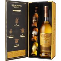 Glenmorangie Discovery Gift Set
