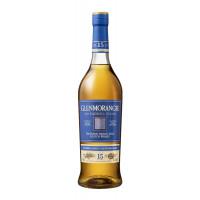 Glenmorangie The Cadboll Estate 15 Year Old Single Malt Scotch Whisky