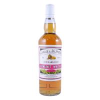 Gordon & MacPhail's The Glenlivet 21 Year Old Single Malt Scotch Whisky