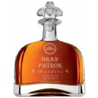 Gran Patron Añejo Burdeos Tequila