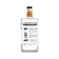 Green Hat Navy Strength Gin