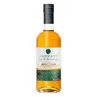 Green Spot Chateau Montelena Single Pot Still Irish Whiskey