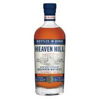 Heaven Hill 7 Year Old Bottled in Bond Kentucky Straight Bourbon Whiskey
