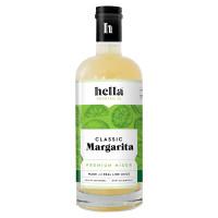 Hella Classic Margarita Premium Mixer