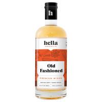 Hella Old Fashioned Premium Mixer