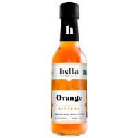 Hella Orange Cocktail Bitters