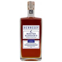 Hennessy Master Blender's Selection No. 4