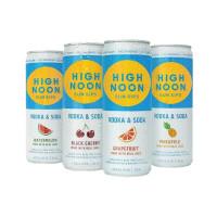 High Noon Hard Seltzer Variety 8-Pack