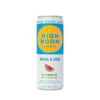 High Noon Watermelon Hard Seltzer 4-Pack