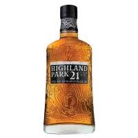 Highland Park 21 Year Old November 2019 Release