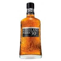 Highland Park 30 Year Old Single Malt Scotch Whisky