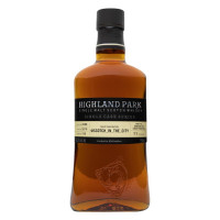 Highland Park Single Cask Series Scotch in the City Edition