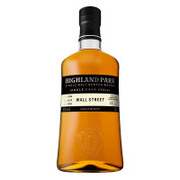 Highland Park Single Cask Series 'Wall Street' 13 Year Old
