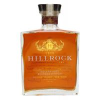 Hillrock Cabernet Finish Solera Aged Bourbon Whiskey